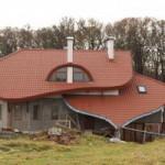 Строительство загородного дома СПб