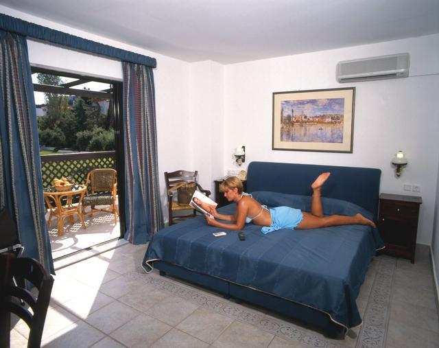 Херсониссос – курорт мечты