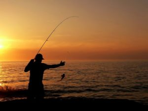 Рыболовные советы