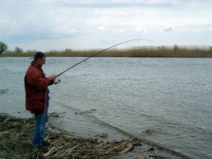 Рыбалка в Астраханском для всех