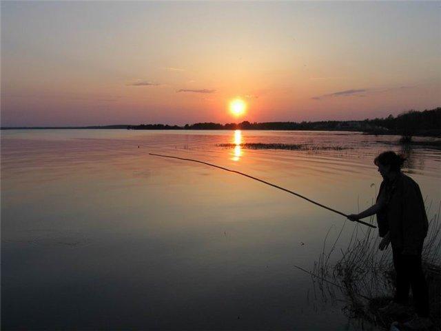 Самое желанное место для каждого рыбака это Астрахань