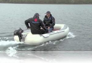 Какой мотор выбрать для лодки?