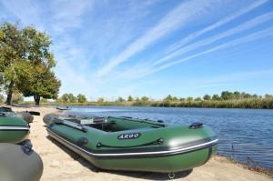 Правильный выбор надувной лодки