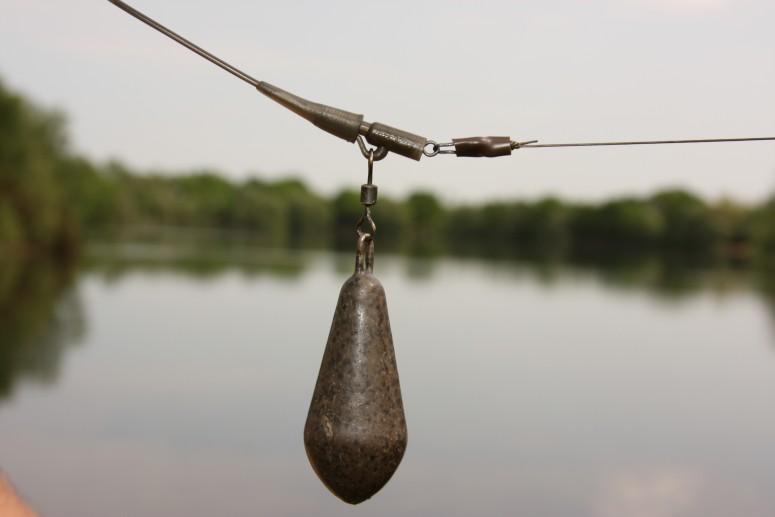 Рыболовные грузила советы