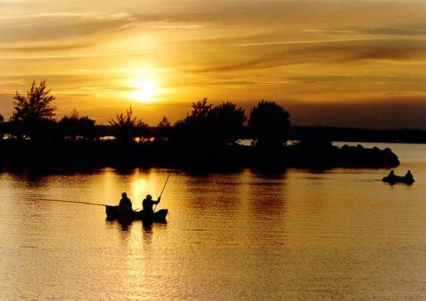Особенности охоты и рыбалки в Астраханском крае