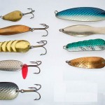 Как правильно выбрать блесну для рыбалки