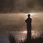Важный аспект в рыбалке — правильная работа над точкой