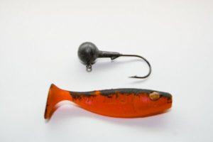 Джиг для рыбалки!