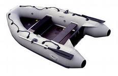 5 легенд о ПВХ-лодках