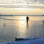 Хитрости зимний рыбалки