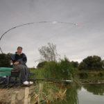 Ловим рыбку на фидер успешно