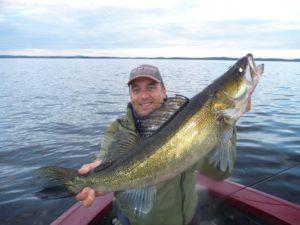 Рыбалка с джигом это супер