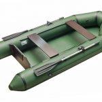 Как правильно подобрать и где купить надежную надувную лодку