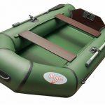 Какие бывают надувные лодки, в чем заключаются их преимущества