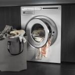 Когда стиральная машина качается …