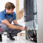 Как переместить холодильник Bosch, не повредив его?
