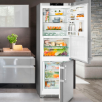 Слив холодильника Bosch и куда идет вода
